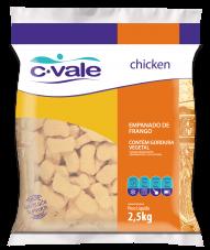 Chicken 2,5kg